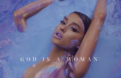 God Is A Woman Ringtone Download Free