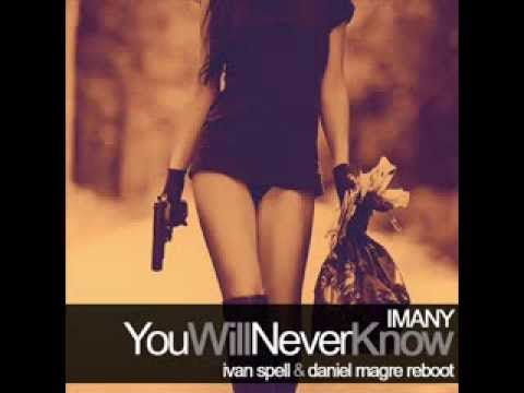 You Will Never Know (Ivan Spell & Daniel Magre Reboot) Ringtone Download Free