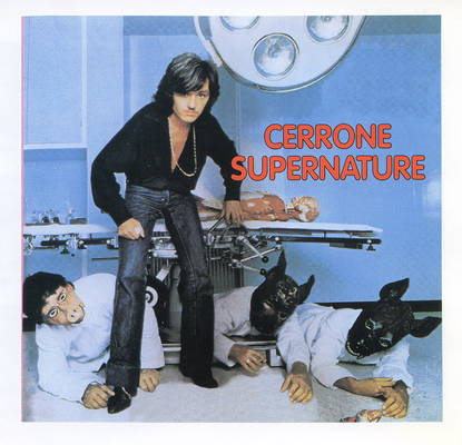 Supernature Ringtone Download Free