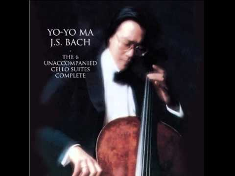 Prelude From The Unaccompanied Cello Suite No. 1 In G Major, BWV 1007 Ringtone Download Free
