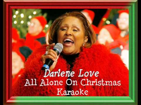 Darlene Love - All Alone On Christmas Ringtone Download Free