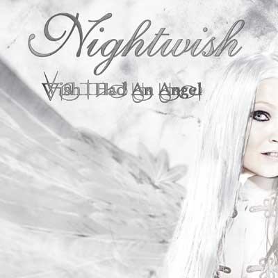 Wish I Had An Angel Ringtone Download Free