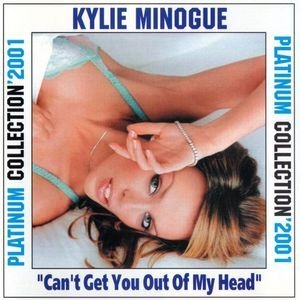 Can Not Get You Out Of My Head Ringtone Download Free