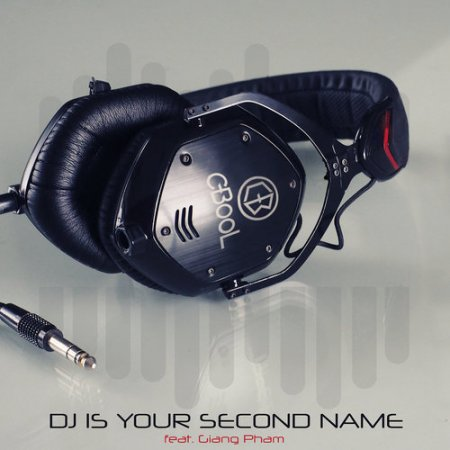 DJ Is Your Second Name Ringtone Download Free
