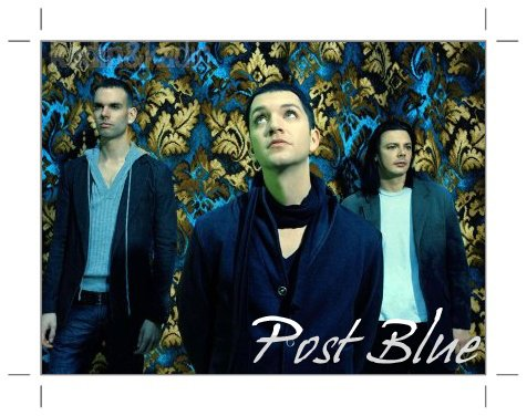 Post Blue Ringtone Download Free