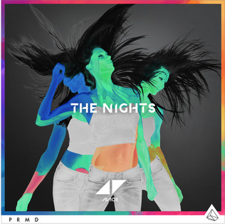 The Nights Ringtone Download Free