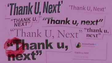 Thank U, Next Ringtone Download Free