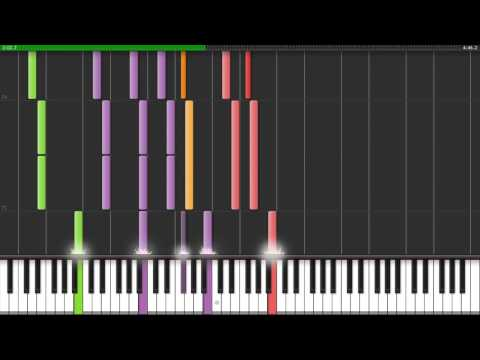 Sonne (piano Theme) Ringtone Download Free