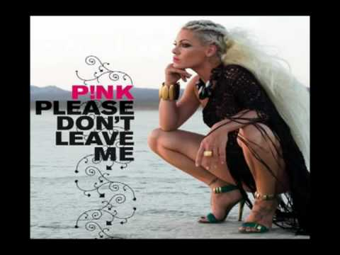 Please Don\'t Leave Me Ringtone Download Free