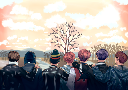 Spring Day Ringtone Download Free