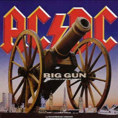 Big Gun Ringtone Download Free