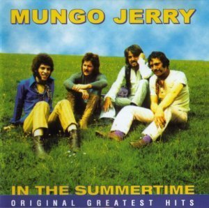 Mungo Jerry / In The Summertime Ringtone Download Free