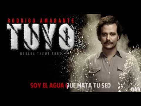 Tuyo (Narcos Theme Song) Ringtone Download Free