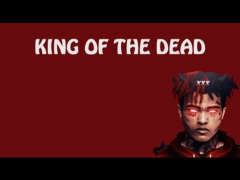 Xxxtentacion - King Of The Dead Ringtone Download Free