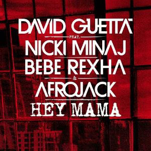 Hey Mama Ringtone Download Free