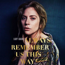 Always Remember Us This Way Ringtone Download Free