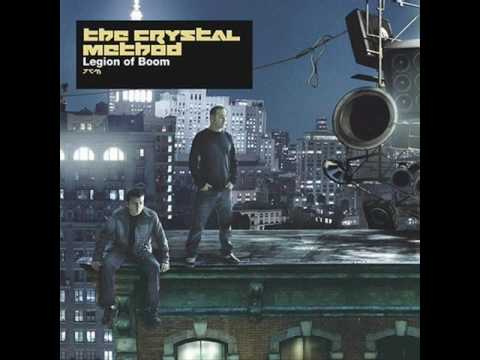 The Crystal Method - Born Too Slow Ringtone Download Free