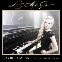 Let Me Go (feat. Chad Kroeger) Ringtone Download Free