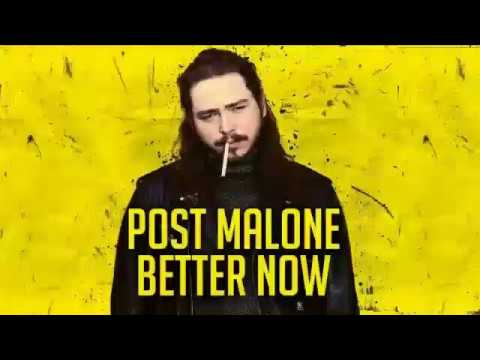 Better Now Ringtone Download Free