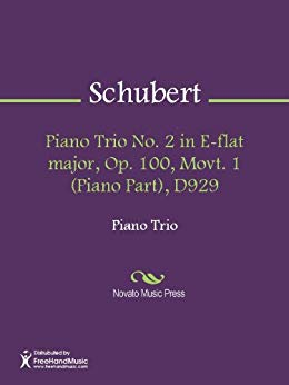 Piano Trio No. 2, In E-Flat Major, Op. 100 Ringtone Download Free