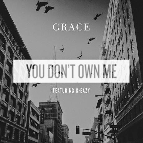 You Don't Own Me (feat. G-Eazy) [Candyland Remix] Ringtone Download Free