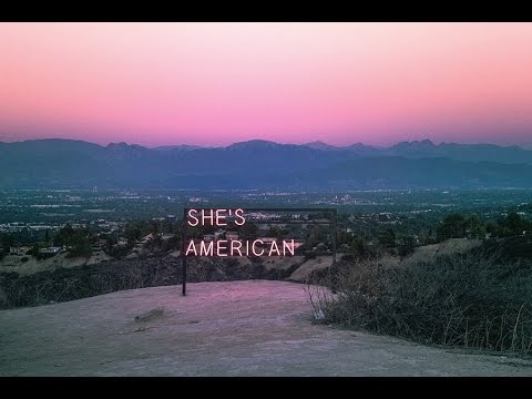 She's American Ringtone Download Free