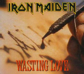 Wasting Love Ringtone Download Free