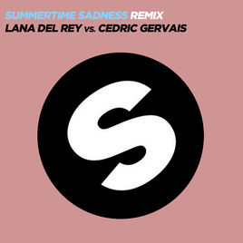 Summertime Sadness (Cedric Gervais Remix) Ringtone Download Free