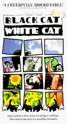 Black Cat White Cat Ringtone Download Free