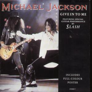 Give In To Me Ringtone Download Free