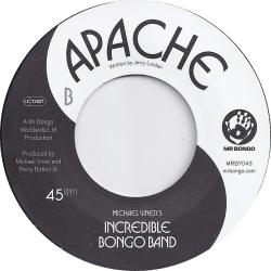 Apache Ringtone Download Free   Michael Viner's Incredible