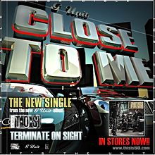 Close To Me Ringtone Download Free