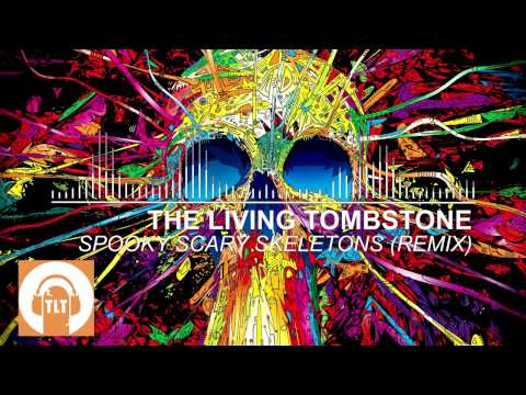 Spooky Scary Skeleton (remix) Ringtone Download Free