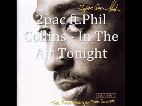 2Pac - In The Air Tonight (feat Phil Collins) Ringtone Download Free