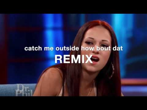 Catch Me Outside How Bout Dah Ringtone Download Free