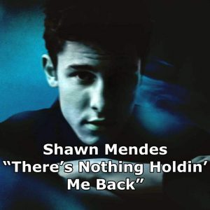 There's Nothing Holdin' Me Back Ringtone Download Free
