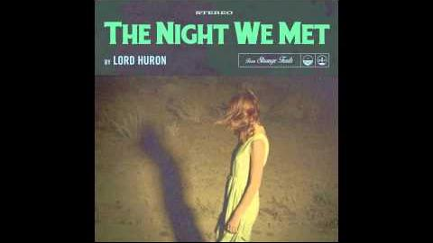 The Night We Met Ringtone Download Free