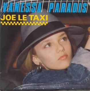 Joe Le Taxi Ringtone Download Free