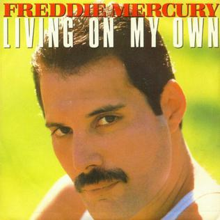 Living On My Own (Album Version) Ringtone Download Free