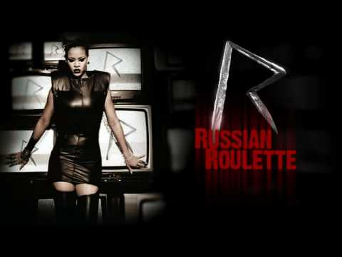 Russian Roulette Ringtone Download Free