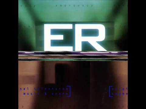 Theme From ER (Tv Version) Ringtone Download Free