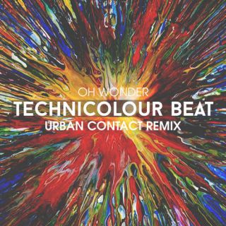 Technicolour Beat(Urban Contact Remix) Ringtone Download Free