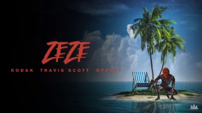 Zeze (feat. Travis Scott & Offset) Ringtone Download Free