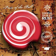 Carnival Of Rust Ringtone Download Free