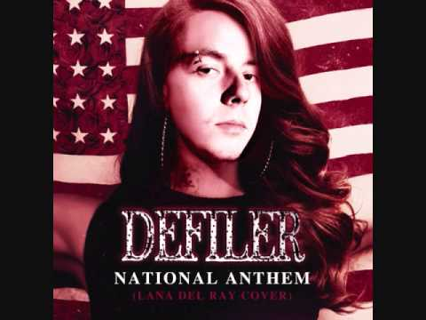 National Anthem (Lana Del Ray Cover) Ringtone Download Free