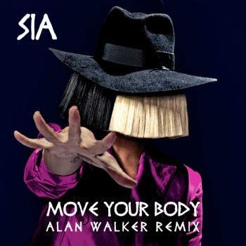 Move Your Body [Alan Walker Remix] Ringtone Download Free
