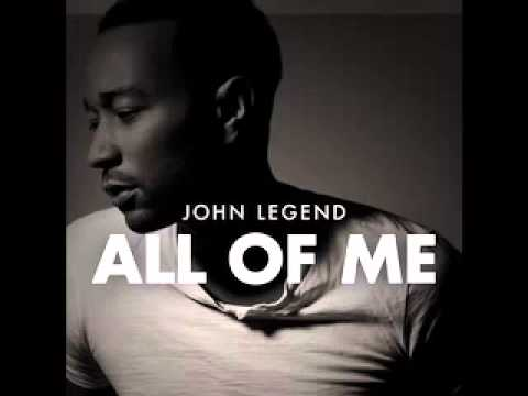 All Of Me Ringtone Download Free