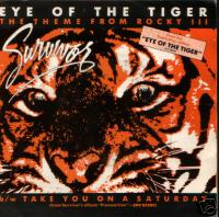 Eye Of The Tiger Ringtone Download Free