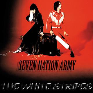Seven Nation Army Ringtone Download Free | The White Stripes