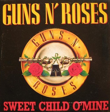 Sweet Child O' Mine Ringtone Download Free